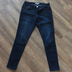 Wit and Wisdom Jegging Jean size 6